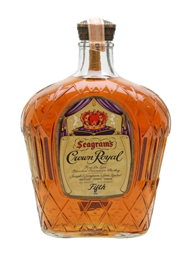 crown royal northern harvest rye review