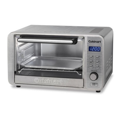 cuisinart digital convection toaster oven reviews