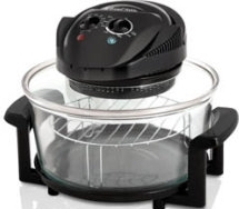 russell hobbs family convection oven review