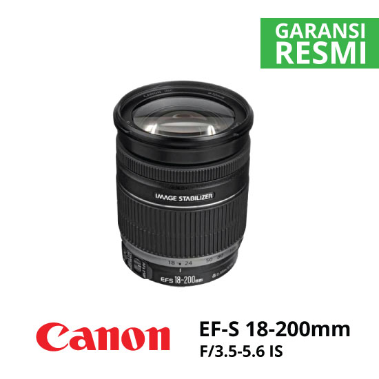 canon ef s 18 200mm f3 5 5.6 is review
