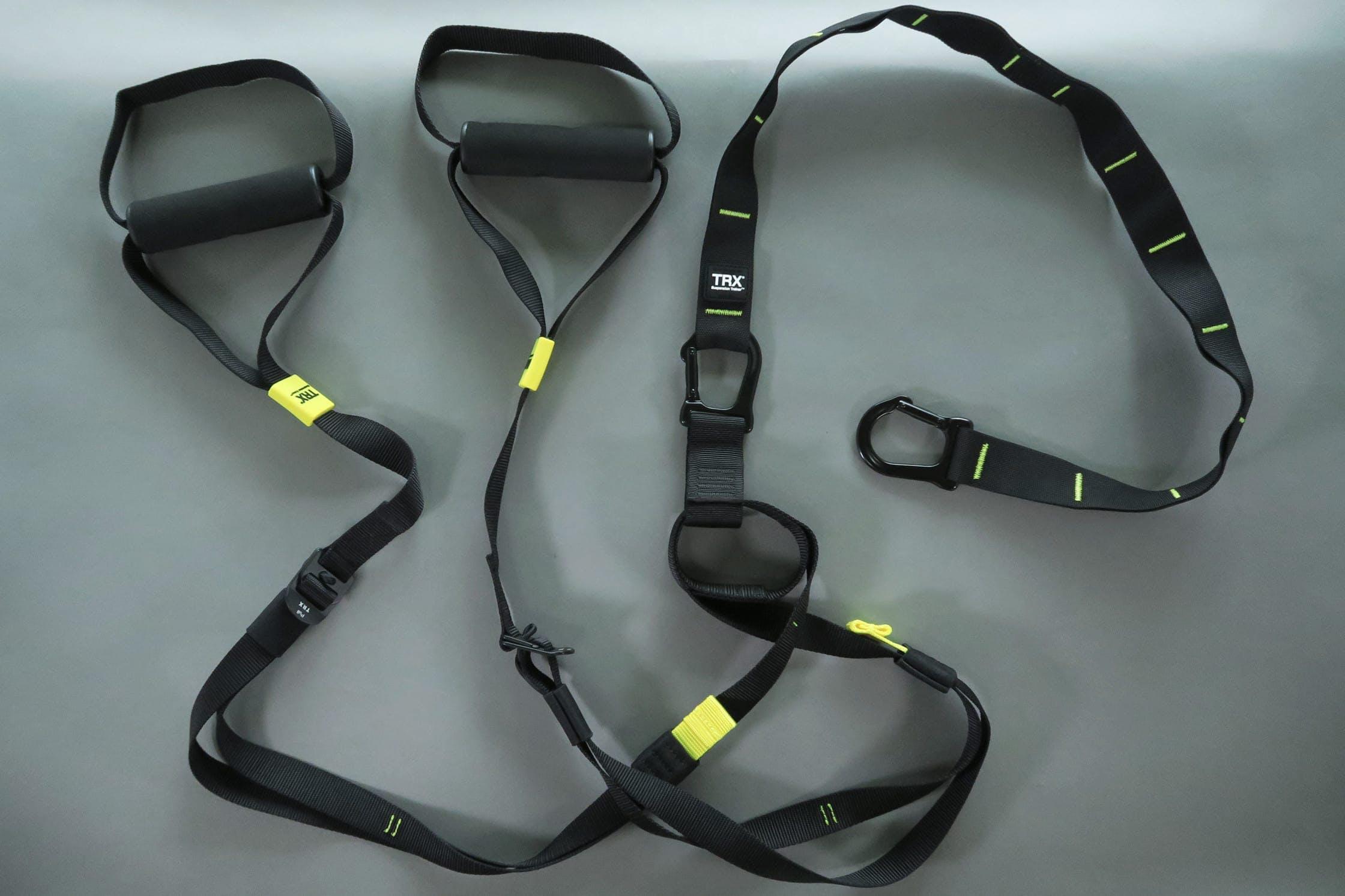 celsius suspension trainer kit review