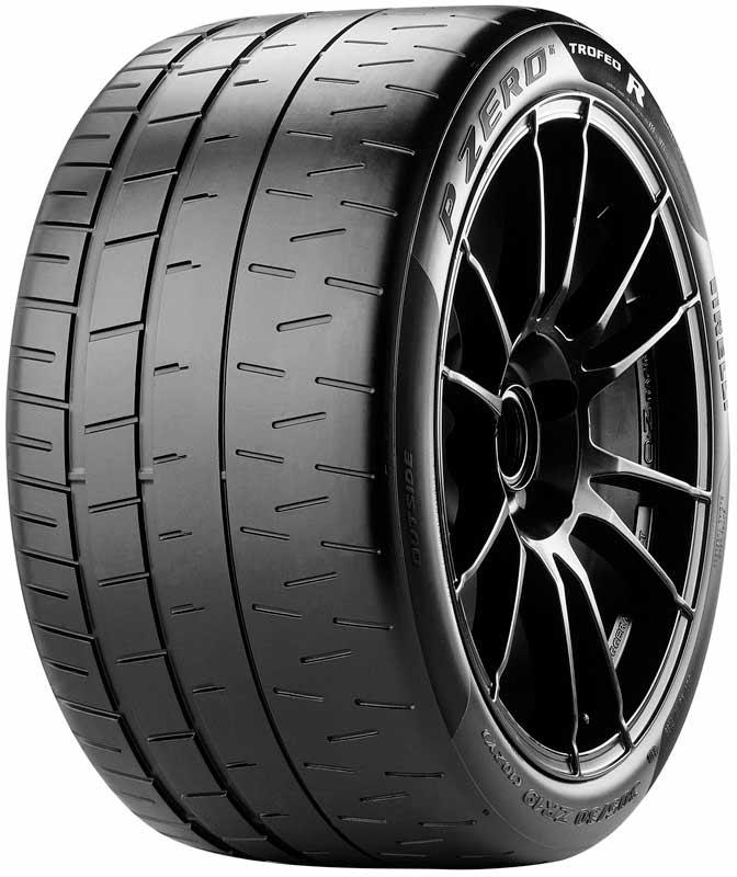 pirelli p zero tyres review
