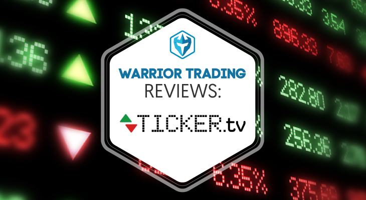 warrior trading chat room review