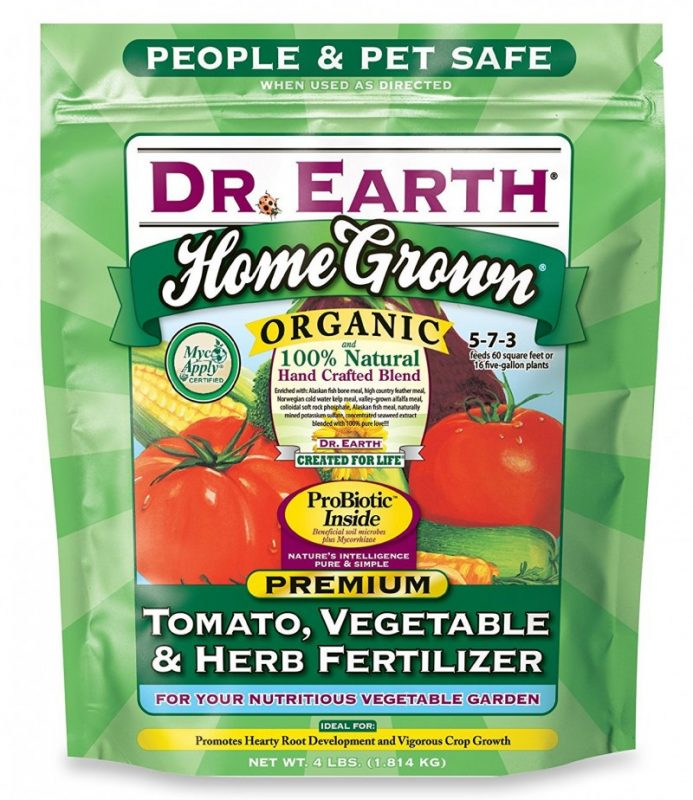 brunnings tomato and vegetable growing mix review