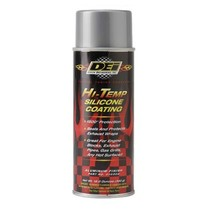 dei high temp silicone coating reviews