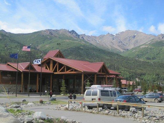 denali princess wilderness lodge reviews