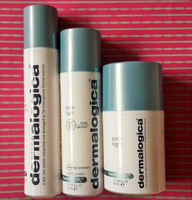 dermalogica c 12 pure bright serum review