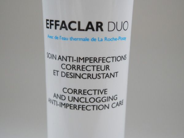 la roche effaclar duo review