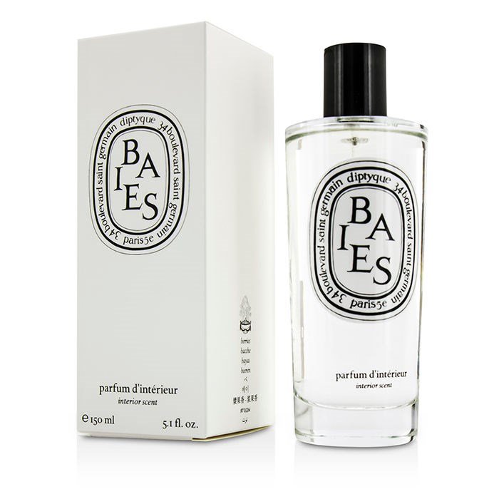 diptyque figuier room spray review