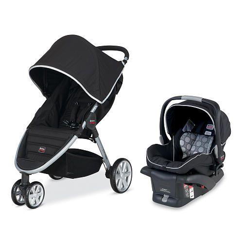 best baby stroller travel system reviews