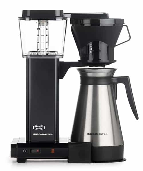 best domestic coffee machines review