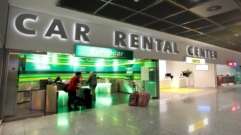 best car rental heathrow airport review