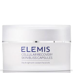 elemis skin bliss capsules reviews