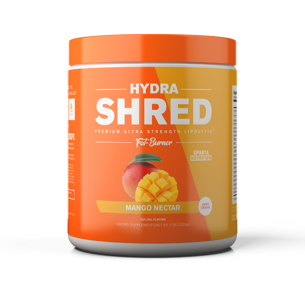 elite sarms cardio shred review