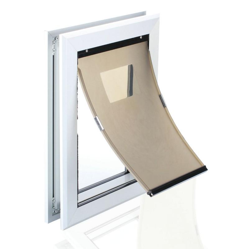 energy efficient dog door reviews