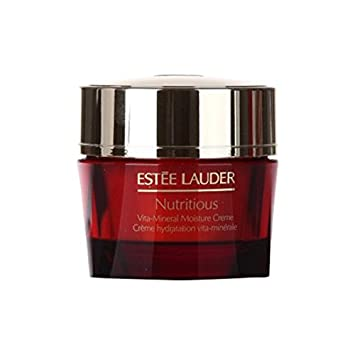 estee lauder nutritious vita mineral energy lotion review