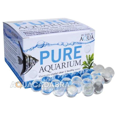 evolution aqua pure pond balls review
