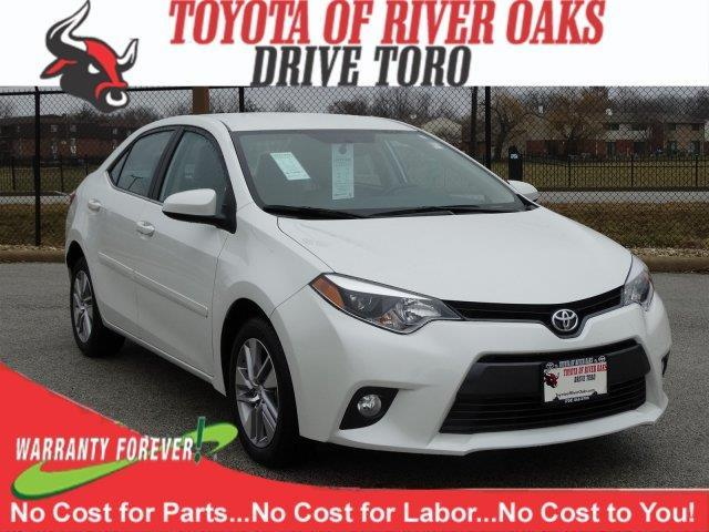 2016 toyota corolla le eco reviews