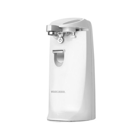 electric can opener with knife sharpener reviews