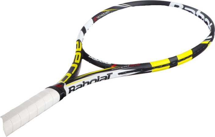 babolat pure storm gt review