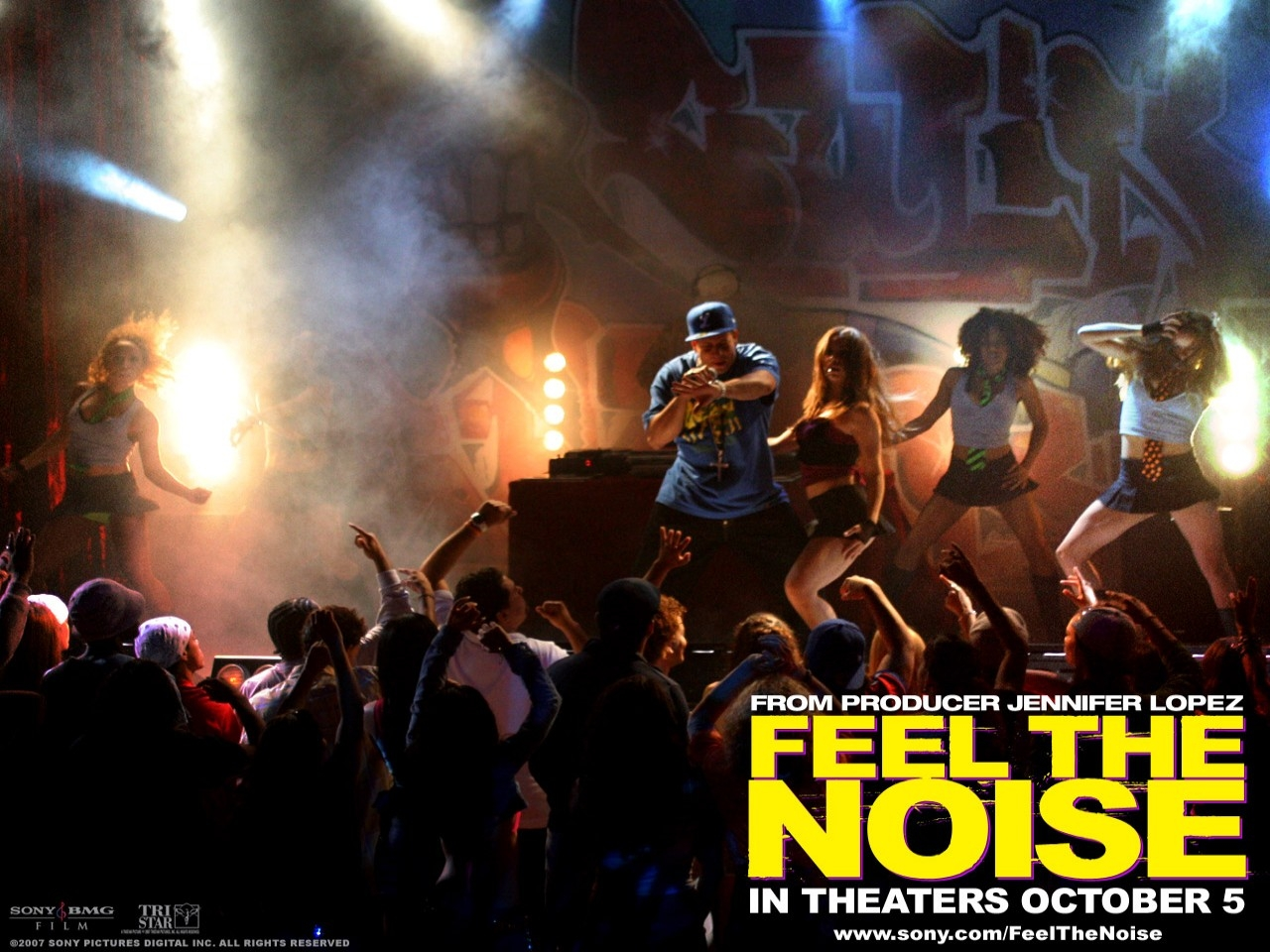 feel the noise movie review