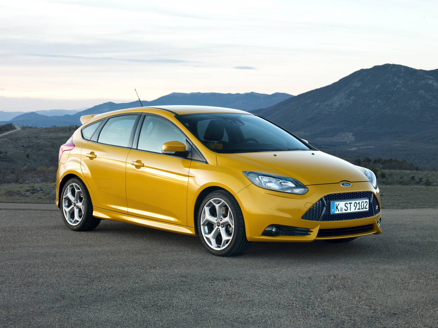 ford focus 2012 review australia