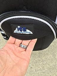 founders club premium cart bag review