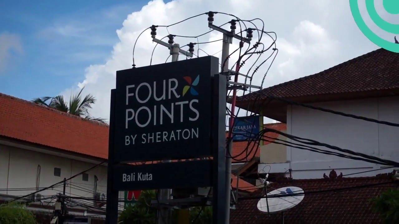 four points by sheraton bali review