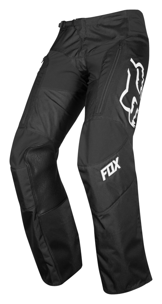 fox legion ex pants review