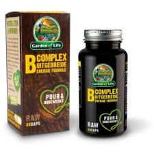 garden of life b complex reviews