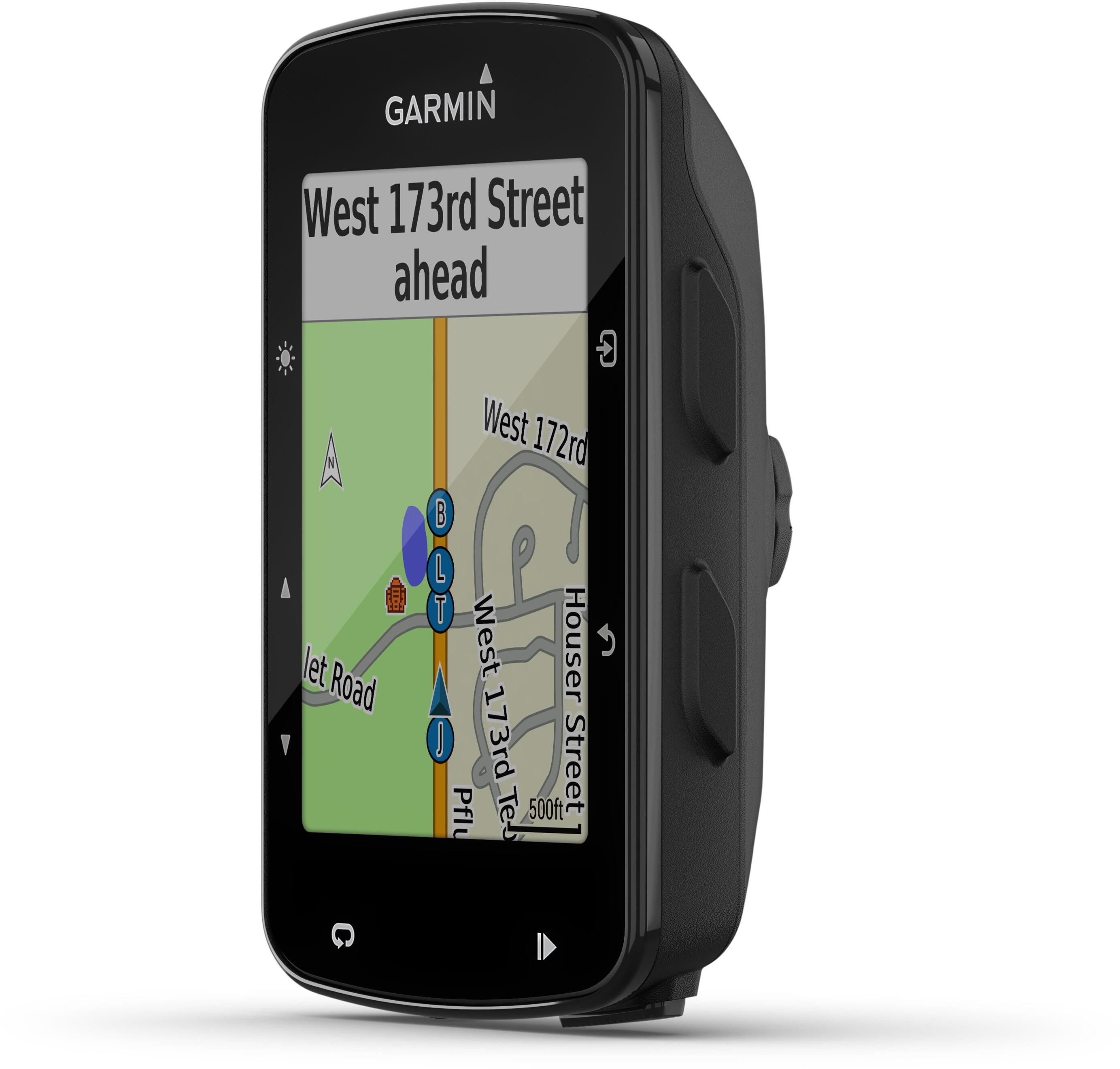 garmin edge 520 navigation review
