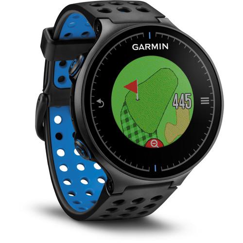 garmin s5 golf watch review