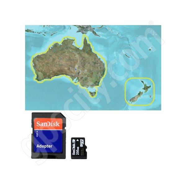 garmin topo maps australia review