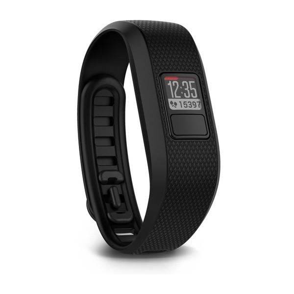 garmin vivofit 3 fitness tracker review