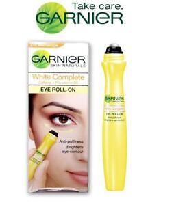 garnier dark circles roll on review