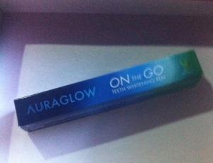 go white teeth whitening pen review