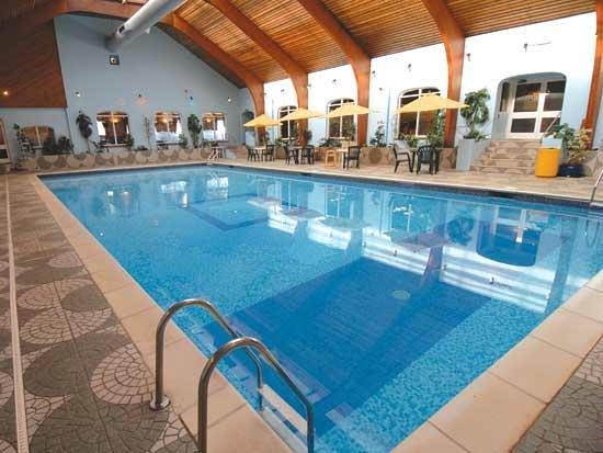 golden terrace holiday park reviews