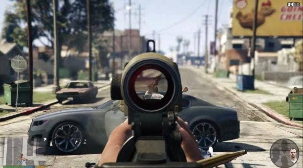 gta 5 xbox one review