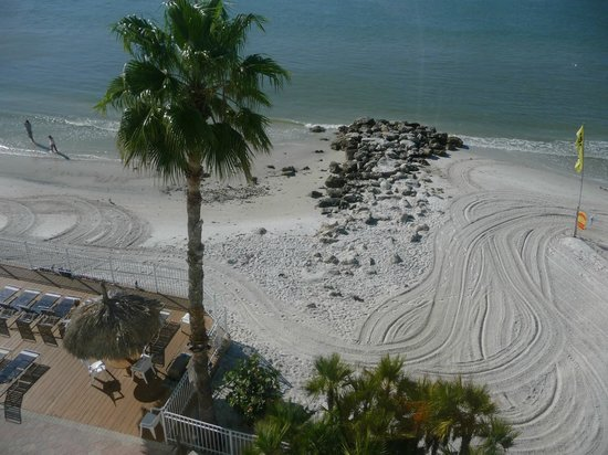gulfview hotel on the beach reviews