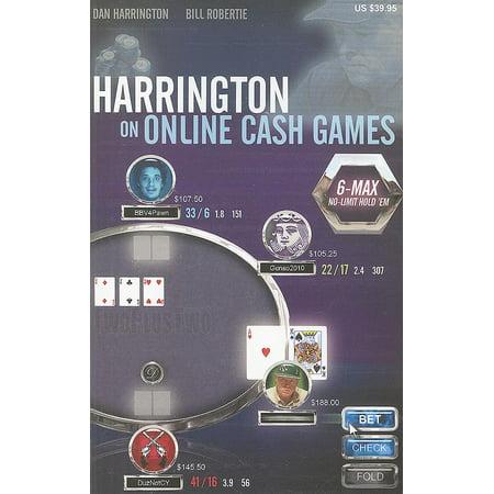 harrington on hold em review