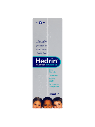 hedrin once spray gel review