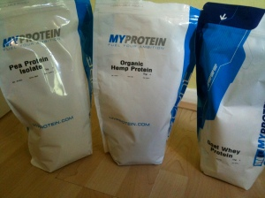 hemp protein powder review bodybuilding