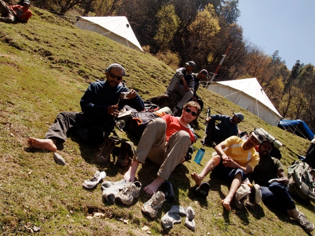 himalayan mountaineering institute course review