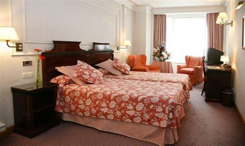 hotel husa europa san sebastian reviews