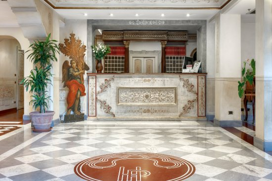 hotel villa san pio rome reviews