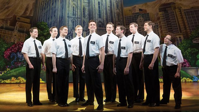 house of mormon reviews london