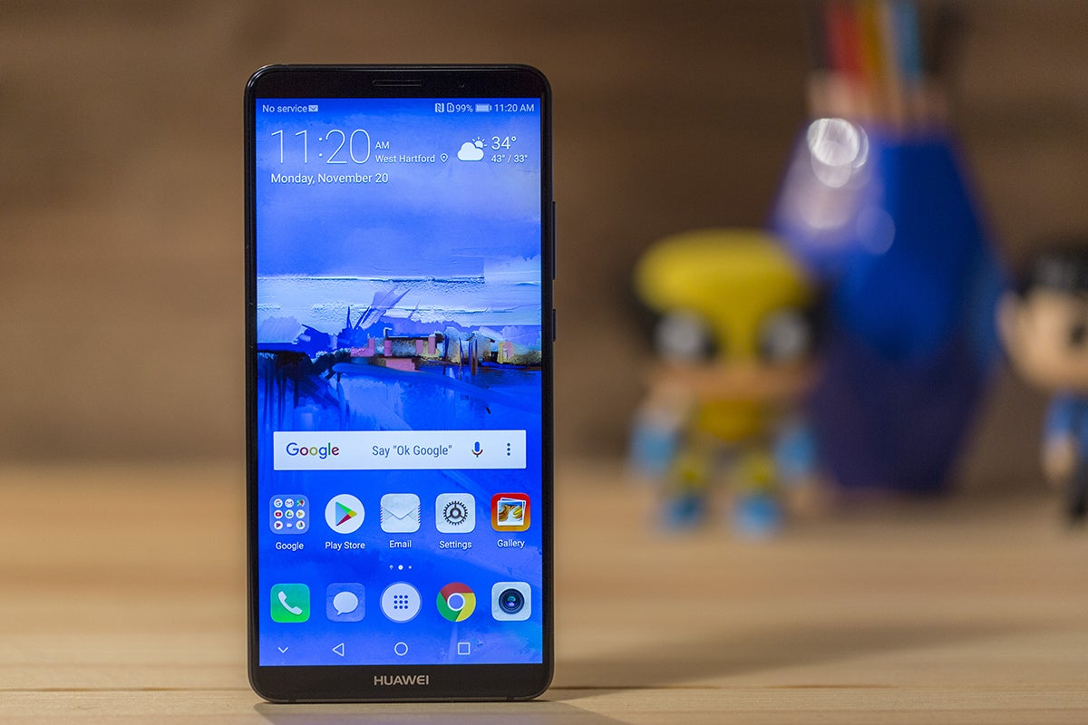 huawei mate 10 review australia