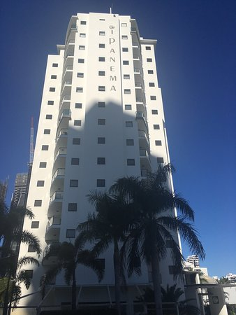 ipanema resort gold coast review