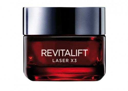 l oreal revitalift laser x3 cream review