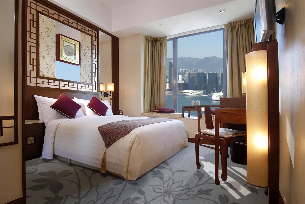 lan kwai fong hotel review